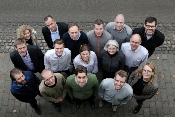 Nanoguide partner photo